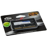 TEAM Memory Notebook 4GB DDR3L PC-12800 - Memory SO-DIMM DDR3